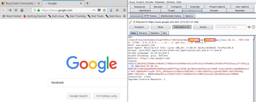 Hacking for Beginners: Burp Suite Tutorial   TechSphinx